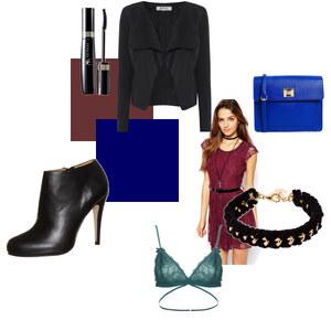Outfit Date von Celine Cecilia