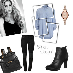 Outfit Smart Casual von Anni