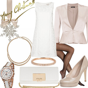 Outfit Merry Christmas *.* von Nisa