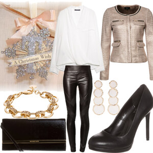 Outfit A Chrismas Wish <3 von Nisa