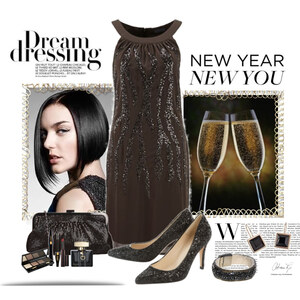 Outfit new year 2015 von Justine