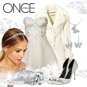 Outfit Once upon a time  von Justine