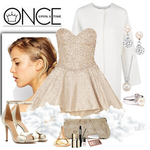 Outfit Once Upon A Time part 3 von Justine