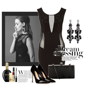 Outfit Dreaming von Justine