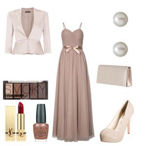 Outfit 7 von mariam-abu-daher