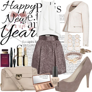 Outfit Happy New Year <3 von Nisa