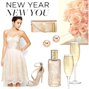 Outfit New Year - New You von selinavolk