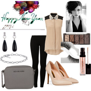 Outfit happy new year von YAS MINA