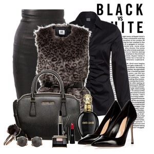 Outfit City Style von Justine