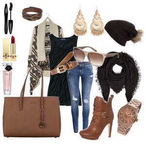 Outfit Herbstoutfit von Nathalie