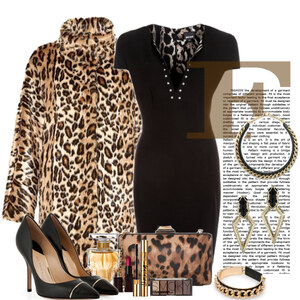 Outfit Welcome to the Jungle! von Justine