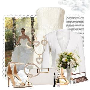 Outfit Dream Wedding von Justine