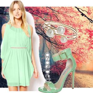 Outfit Summer von ellenmllr