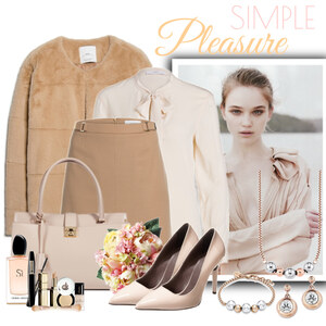 Outfit Simple Pleasure 3 von Justine