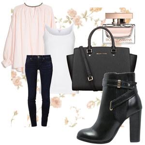 Outfit Girlyy von ellenmllr