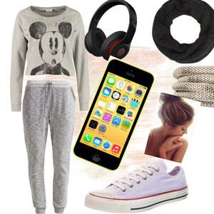 Outfit Chillen !!!  von Jeanine