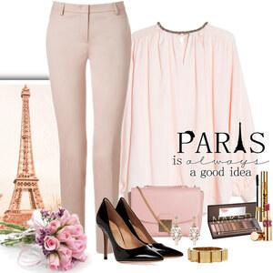 Outfit good idea von Ania Sz
