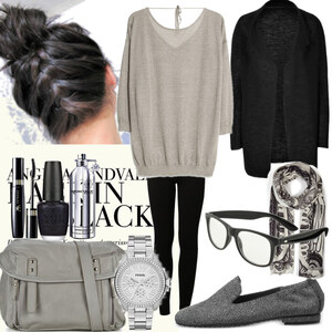 Outfit chilliger Tag <3 von Nisa