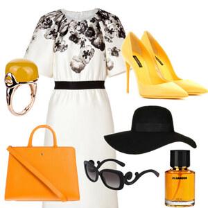 Outfit biene von FashionEule