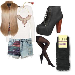 Outfit Shopping :p von Nathalie
