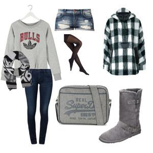 Outfit Stay High :P von Nathalie