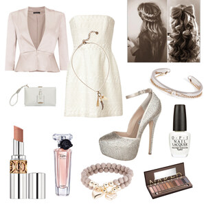 Outfit Dreaming in the white Winter! von Nathalie