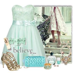 Outfit princess von Ania Sz