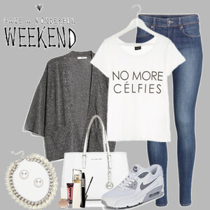 Outfit weekend shopping tour von Natalie