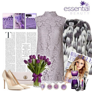 Outfit Beauty Beauty von Justine