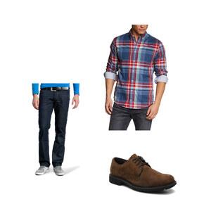 Outfit 1 von Alex Wammes