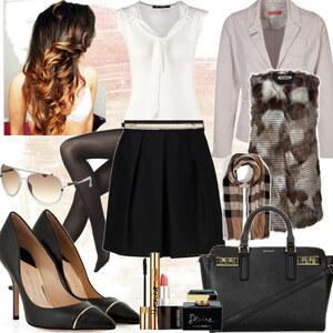 Outfit Kuschelig <3 von Nisa