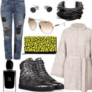 Outfit TascheImFocus von FashionEule