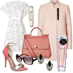Outfit Frühling von FashionEule