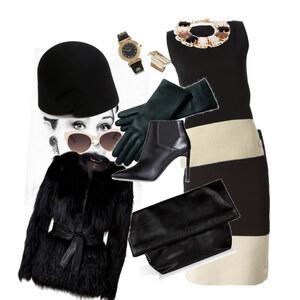 Outfit Paris ... von sohanz