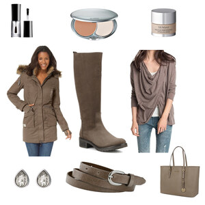 Outfit casual von selinavolk