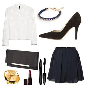 Outfit ggg von mariam-abu-daher