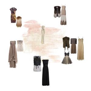 Outfit set - fit of colours von sohanz