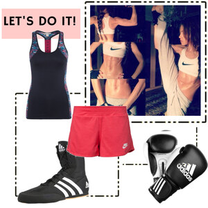 Outfit Lets do it! von Elisa