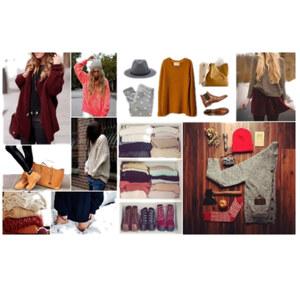 Outfit ich liebe diesen lässigen style *-* von Nathalie