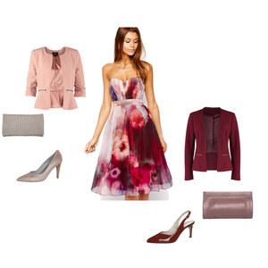 Outfit Tres Chic von Eleen
