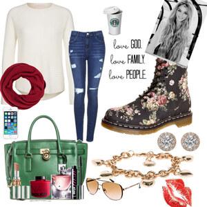 Outfit DeR hAmMeR *-----* von Laura Lenze