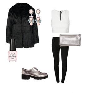 Outfit xx von Liv
