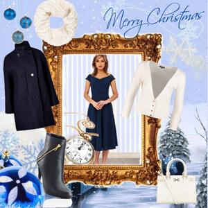 Outfit Winterzeit von Kir
