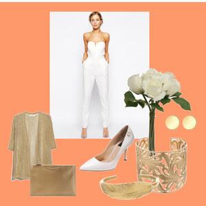 Outfit Modern Bride von Eleen