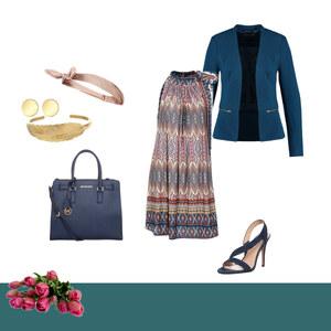 Outfit BlueMotion von Eleen