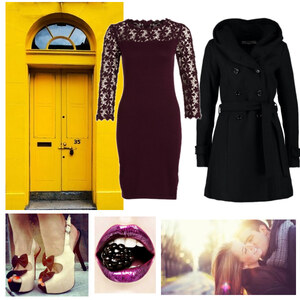 Outfit oh! von Claudia Giese