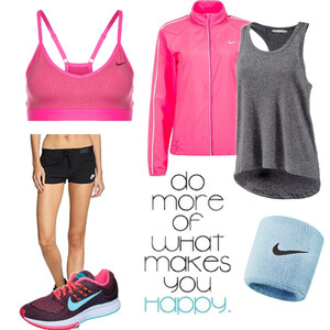 Outfit -Do more of what makes you happy- von Liv