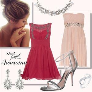 Outfit Wunderschöne Kleider von lea