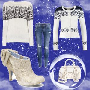 Outfit Snow von Kir