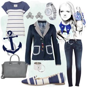 Outfit Jeden Tag von A.N.N.A